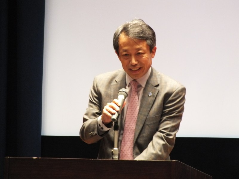 Mr. Kim Won-soo, UN Under Secretary-General and Acting High Representative for Disarmament Affairs