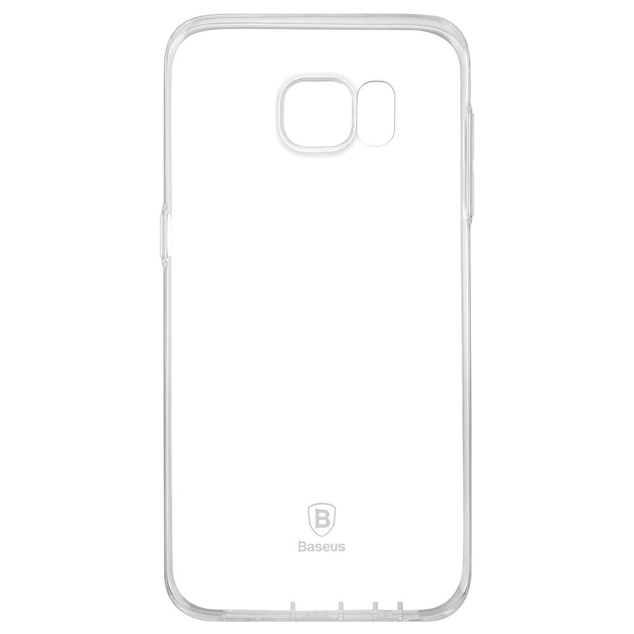 Samsung Galaxy S7 Suojakuori Läpinäkyvä Baseus Air