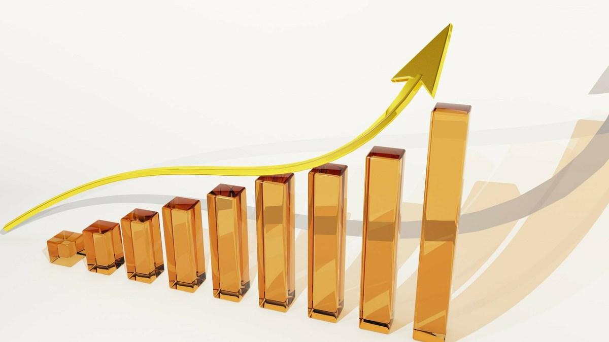 5 druhů investic, kam posílat 500 měsíčně