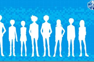 【推薦】被選召的孩子們–《數碼寶貝tri.》Digimon