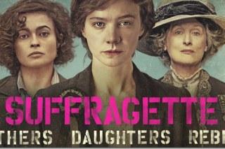 【影評】女權之聲:無懼年代 Suffragette