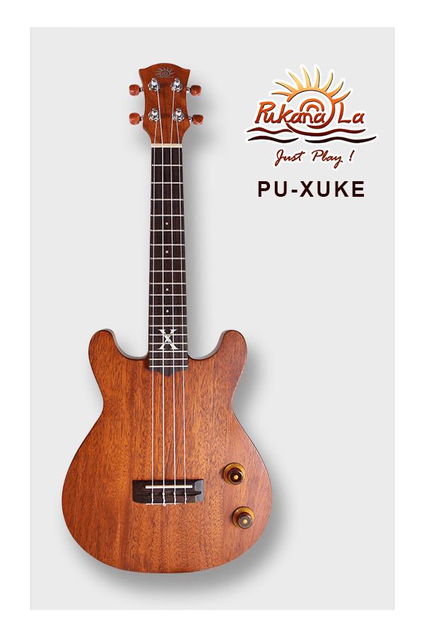 PU-XUKE-01