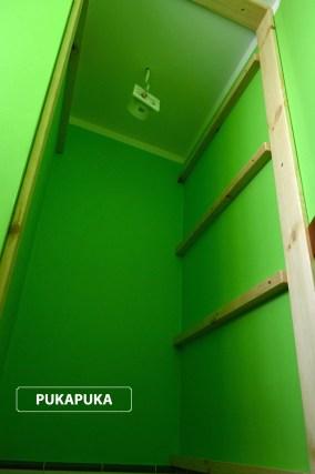 budowa szafy wnękowej
