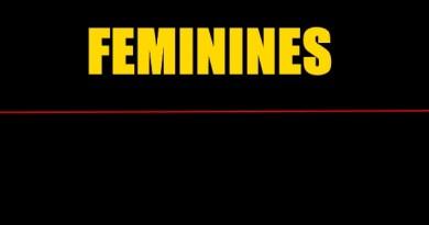 Féminines – Les résultats du week-end (ça passe pas pour HAPPY-EST et VAL D'ADOUR)