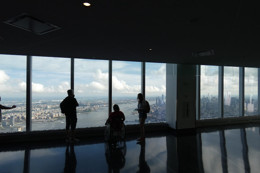 One World Trade Centre Observatory