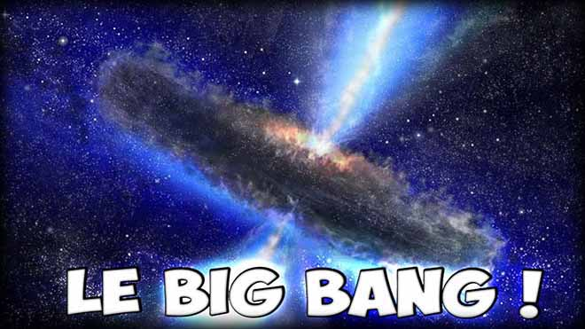 Natal maandinoowal fuɗɗoode tago : Big - Bang