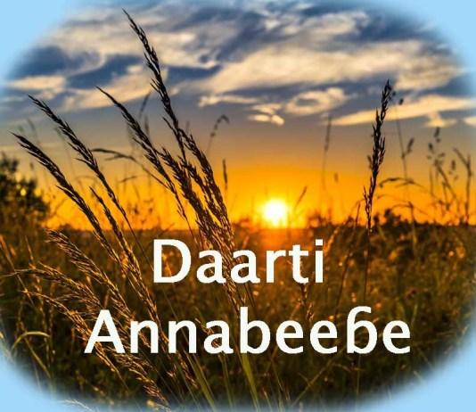 Natal Daari annabaabe