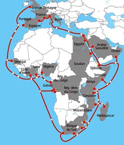 Lappol ɓoggol giiɗal 2Afrika