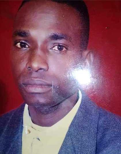 Sankaare Mbaay Mammadu Abda