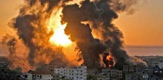 Palestiin Israayiil e hare nde siltataa