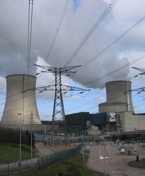Energetyka jądrowa wPolsce