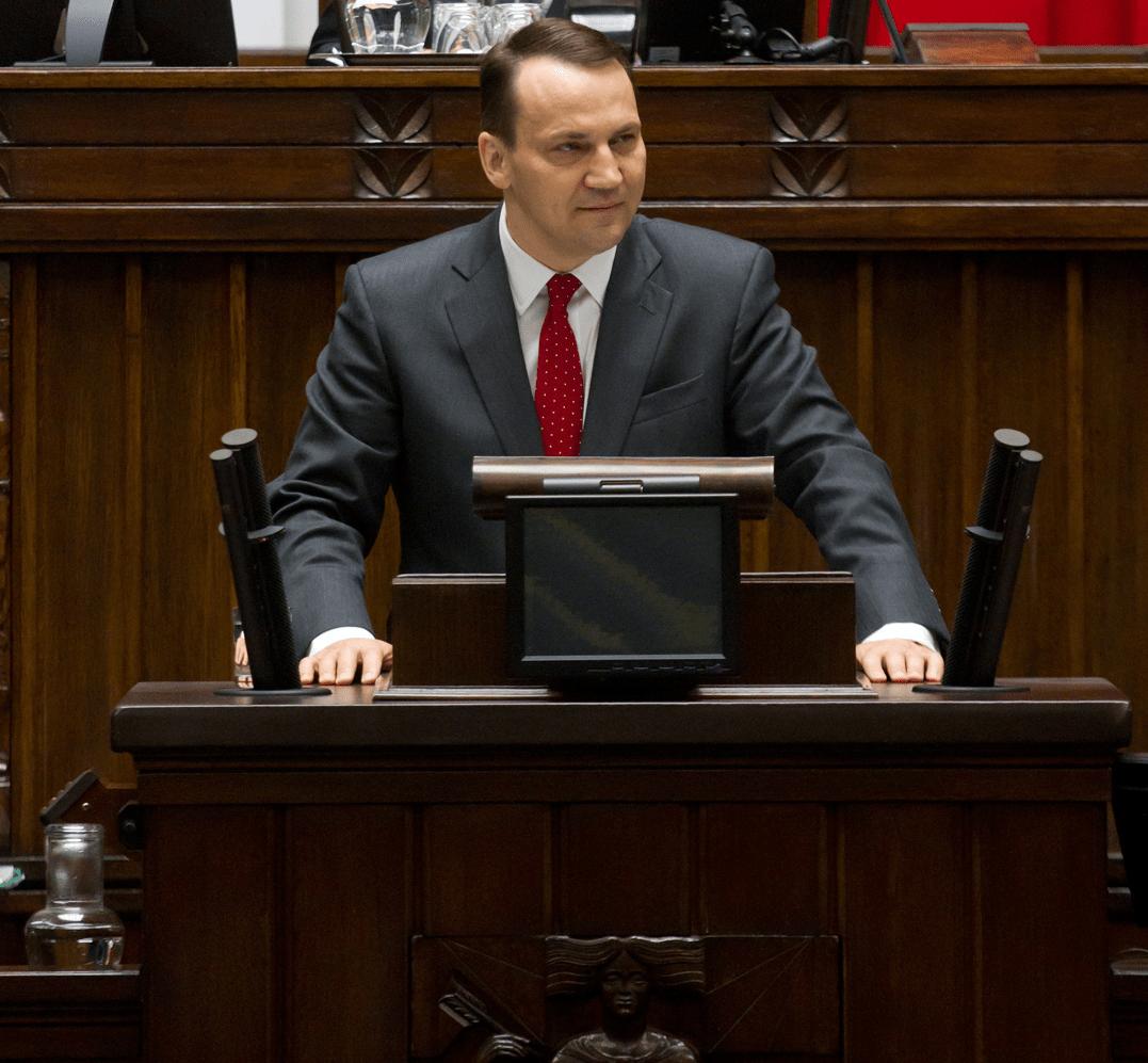 Polityka Zagraniczna iBezpieczeństwa RP w2014r. – Rekomendacje Fundacji Pułaskiego