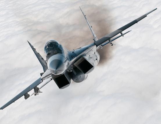 WFKP ostanie Sił Powietrznych RP