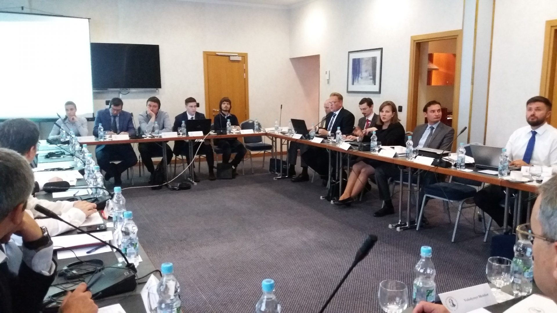 """""""Dobrzy eksperci iich wiedza kosztują"""" – konferencja FKP wKijowie ocyberbezpieczeństwie"""