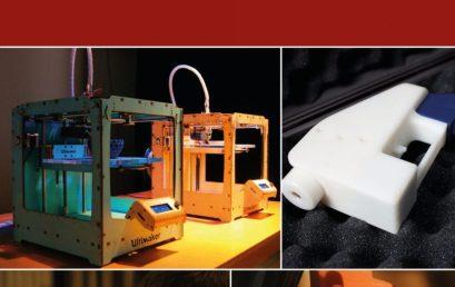Latest Report: 3D Printing – WMD Proliferation and Terrorism Risks