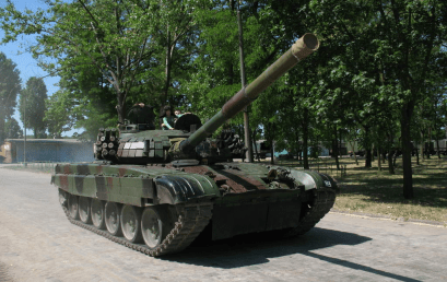 Threatened governmental goals with regards to the modernisation of the Polish Armed Forces