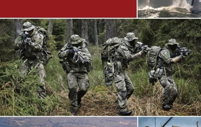 Siły Zbrojne RP – stan, perspektywy iwyzwania modernizacyjne