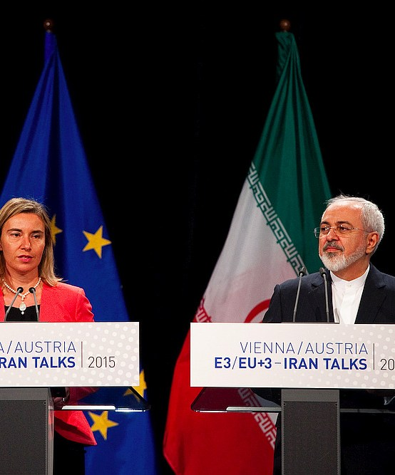 #IranNuclearDeal – the next stage in the game for the Middle East