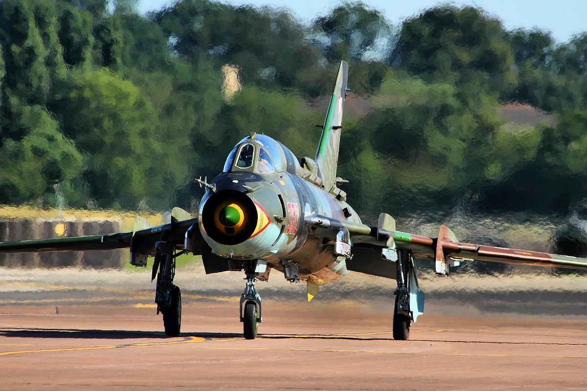 Polskie lotnictwo bojowe – utrzymywanie iluzji?