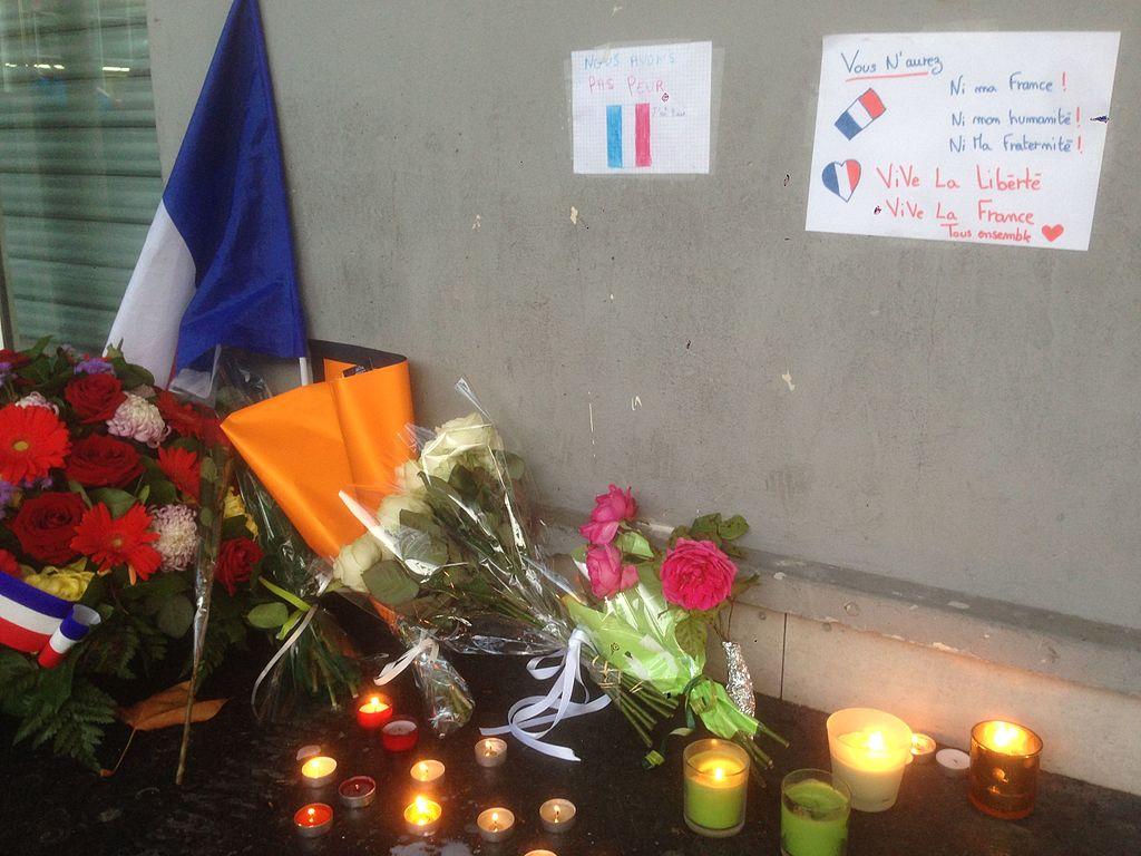 Łukasz Polinceusz owpływie zamachów wParyzu naeuropejską politykę bezpieczeństwa wTOK FM