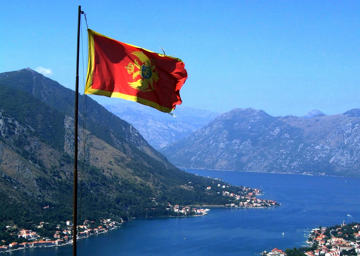 Montenegro – the next member of NATO?