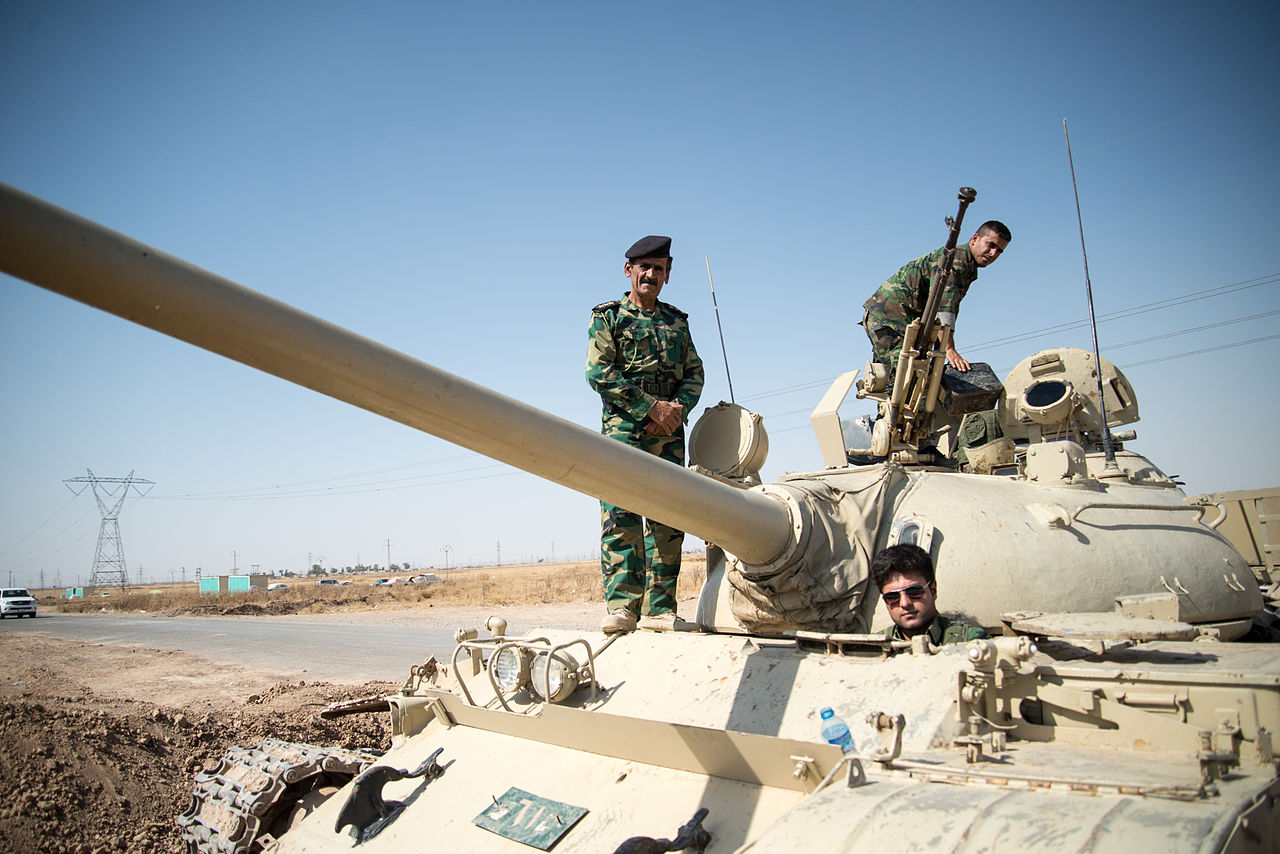 Battle for Mosul – what is next for Iraq and the Islamic State?