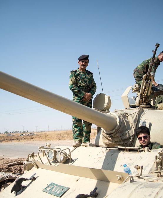 ANALIZA: Bitwa oMosul – co dalej zIrakiem iPaństwem Islamskim?