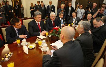 ANALYSIS: Key mistakes of Polish foreign policy towards Ukraine