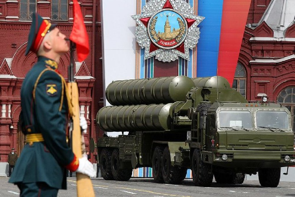 Russian Anti-Access Area Denial (A2AD) capabilities – implications for NATO