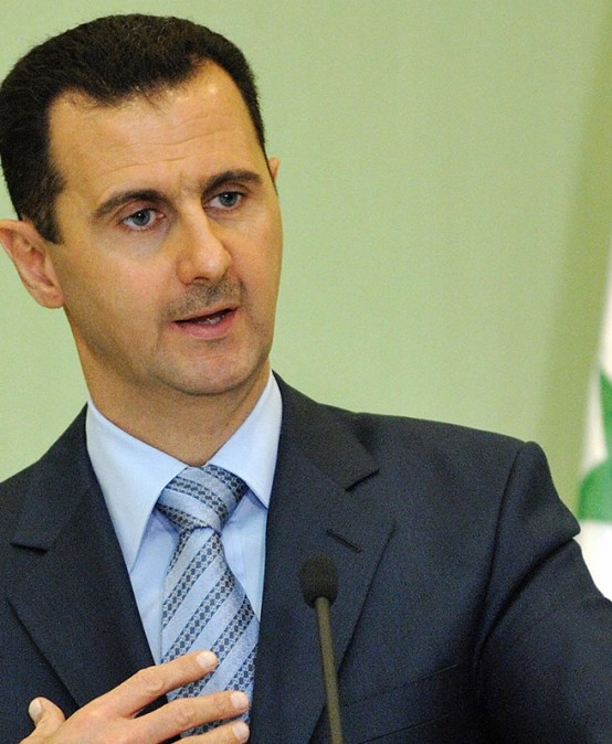 ANALYSIS: What next with Syria?