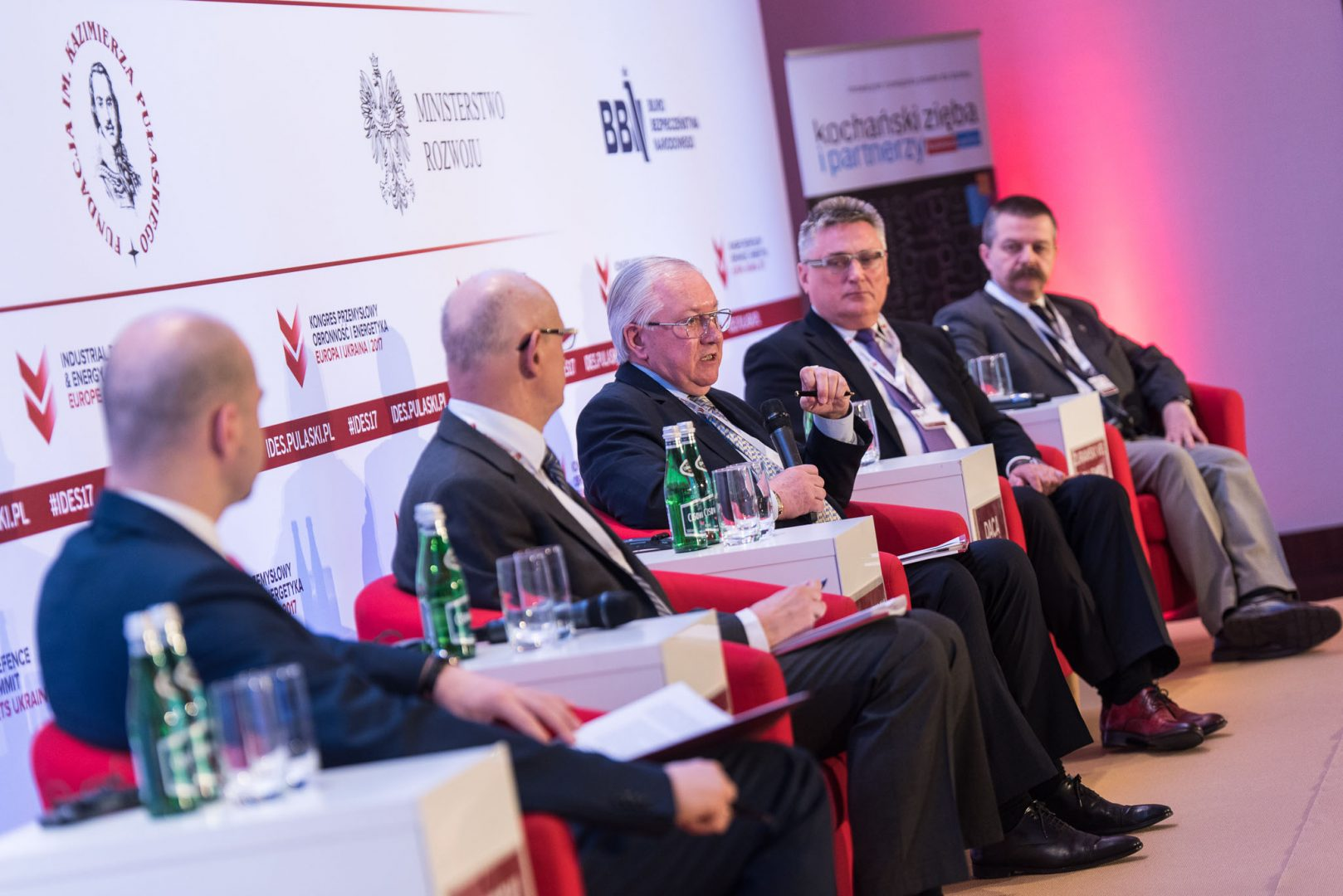 Border traffic and deficiencies in infrastructure are the main obstacles for economic cooperation between Poland and Ukraine – Industrial Defence & Energy Summit came to an end