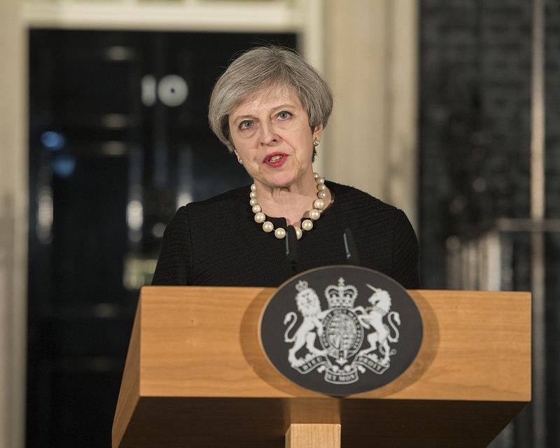 KOMENTARZ: Wielka Brytania wybiera – upadek czystatus quo Partii Konserwatywnej?