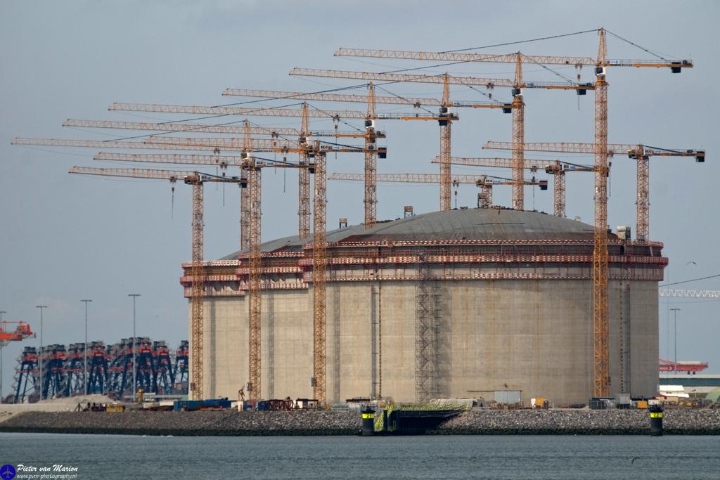 KOMENTARZ: Polsko-ukraińskie rozmowy ostworzeniu wschodnioeuropejskiego hubu gazowego