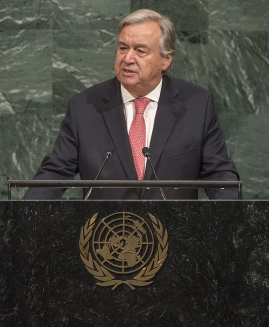 KOMENTARZ: Sesja Zgromadzenia Ogólnego ONZ – oczy świata zwrócone naadministrację Trumpa