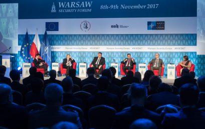 POLSKA AGENCJA PRASOWA | WSF2017: Eksperci oNATO – potrzebny sprawniejszy proces decyzyjny