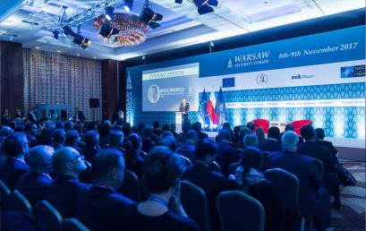 Warsaw Security Forum concluded