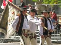 Polish highlanders