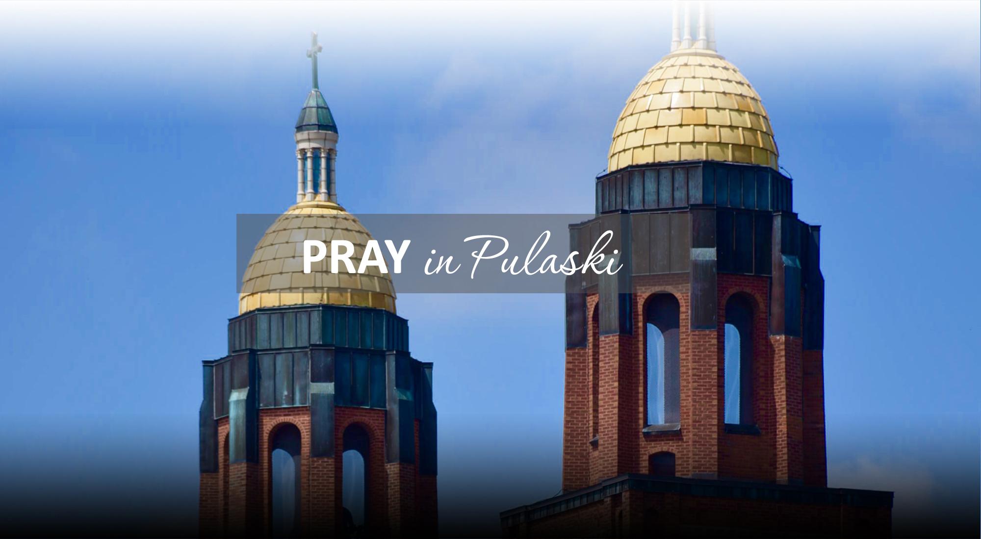 Pray in Pulaski