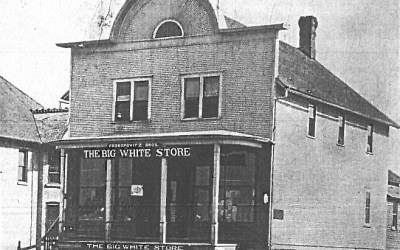 Prokopovitz Bros. The Big White Store