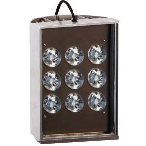 Промышленный светодиодный светильник ТСП 03-90-012 У1 LED для производственных зданий