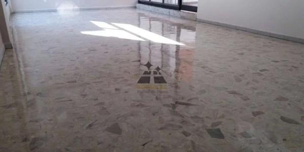 pulido de piso de terrazo gonzalez