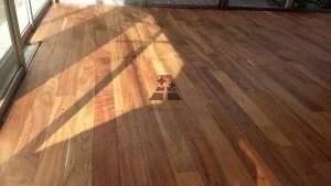 pulido de pisos de madera 16