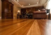 pisos de madera y laminados