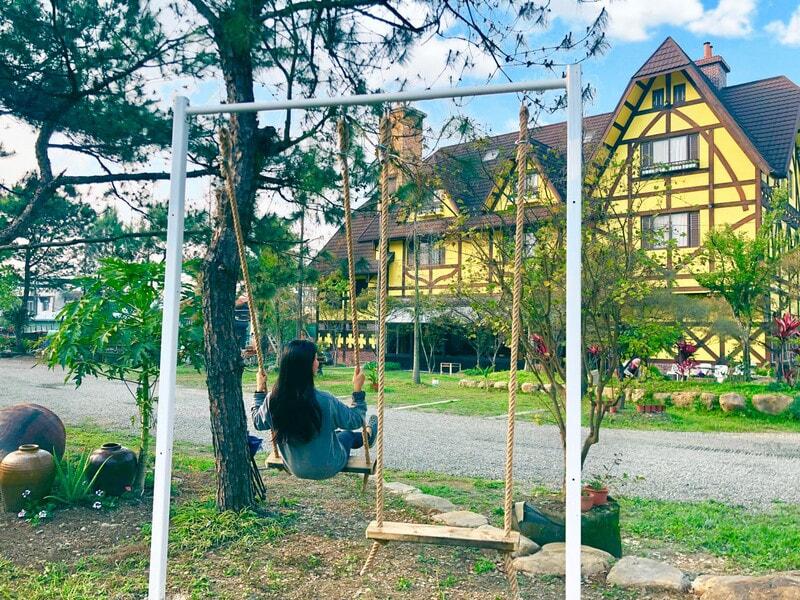 埔里故事館 PULI STORY HOUSE 鄉村精品旅宿 TAIWAN - 首頁 ♛ HOME