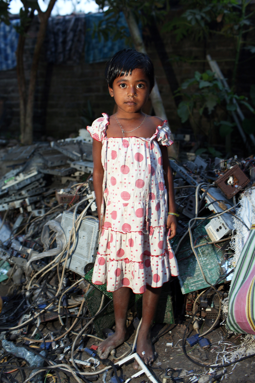 Indias Electronic Waste Problem  Pulitzer Center