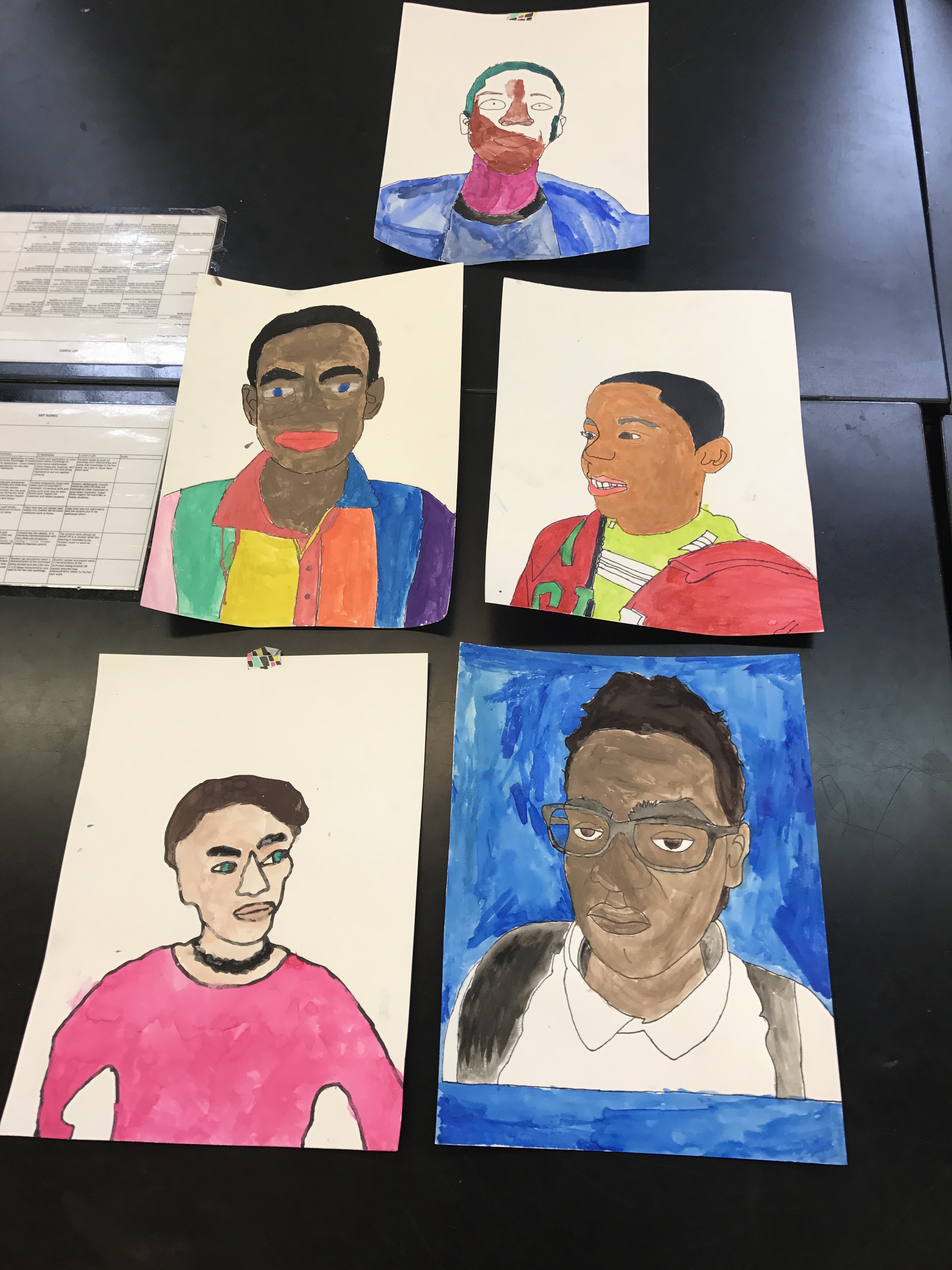 Teaching Artists Provide Access To Arts In New York City