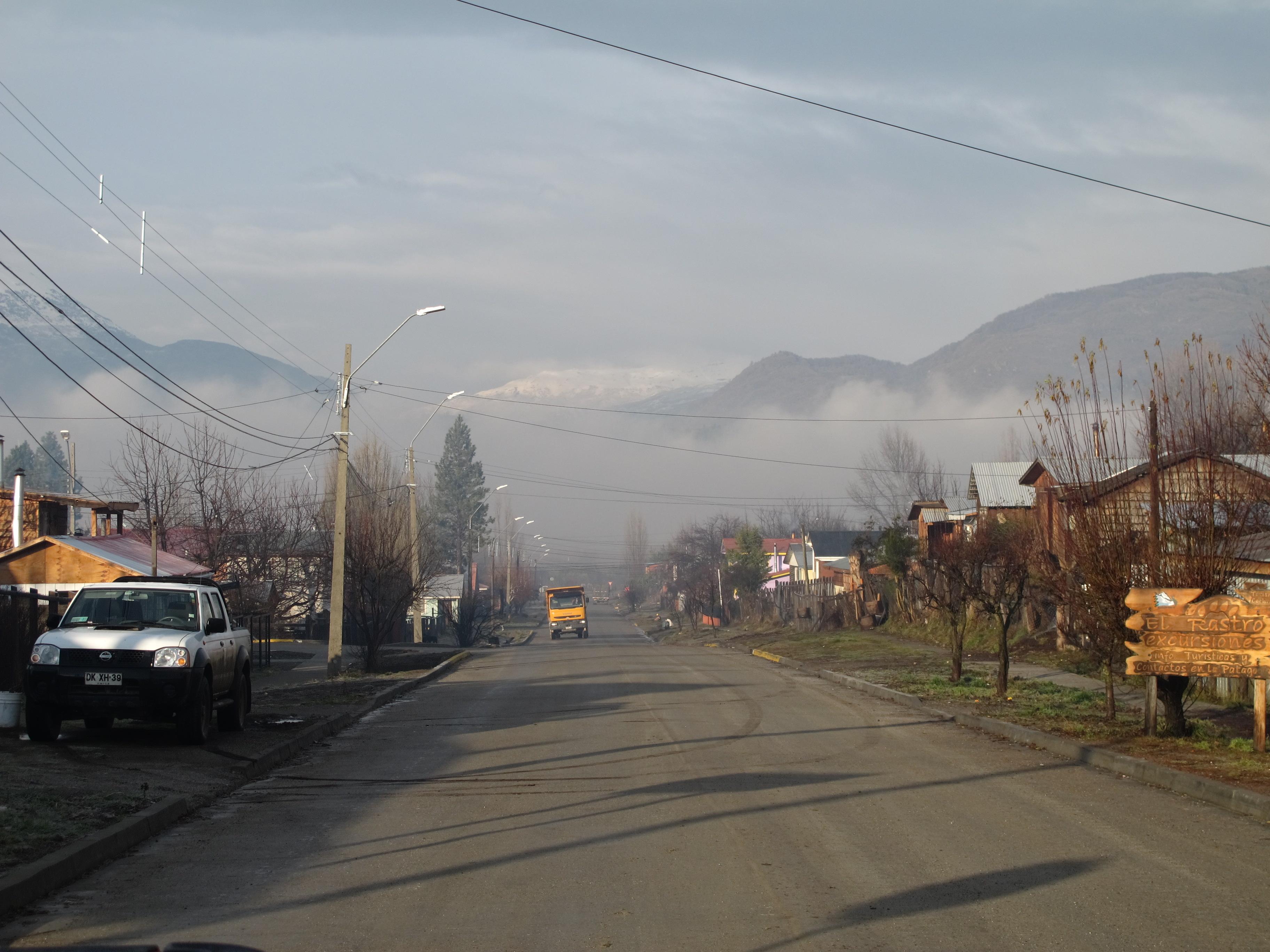 Air Pollution A Global Problem