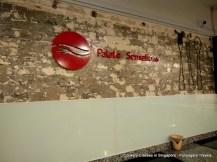Venue: Palate Sensations Cookery School, Singapore