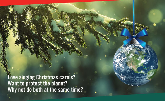 Carols for the Climate