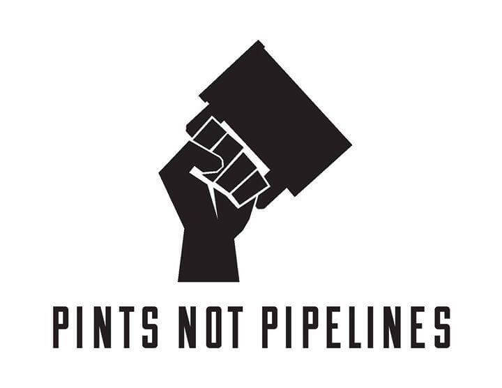 Pints Not Pipelines 3.0